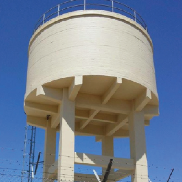 Structural Design of Water Retaining Structures / Water Tanks