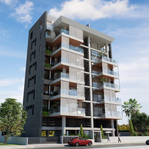 8/11 TOWER - APPARTMENTS in LIMASSOL 784